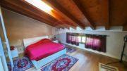 Camera matrimoniale Villa con Piscina