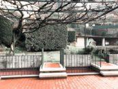 Terrazza della villa esclusiva