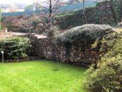 giardino ombroso